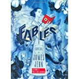 Fables Covers by James Jeanby James Jean