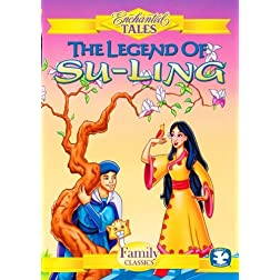 Enchanted Tales Legend of Su-Ling