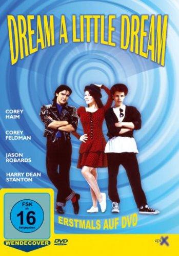 DREAM A LITTLE DREAM [IMPORT ALLEMAND] (IMPORT) (DVD)