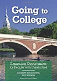 img - for Going To College: Expanding Opportunities For People With Disabilities (v. 1) book / textbook / text book