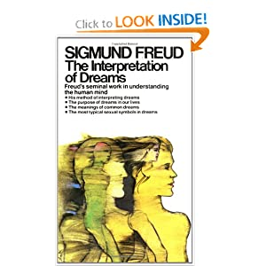 Amazon.com: The Interpretation of Dreams (9780380010004): Sigmund ...