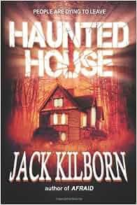 J.a. Konrath Author Haunted House: ...