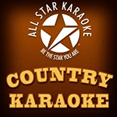 Any Man of Mine (In the Style of Shania Twain (Karaoke Version))