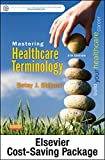 Medical Terminology Online for Mastering Healthcare Terminology (Access Code) with Textbook Package, 5e