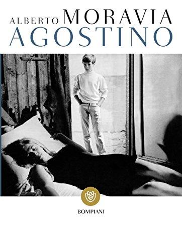 Agostino I libri di Alberto Moravia PDF