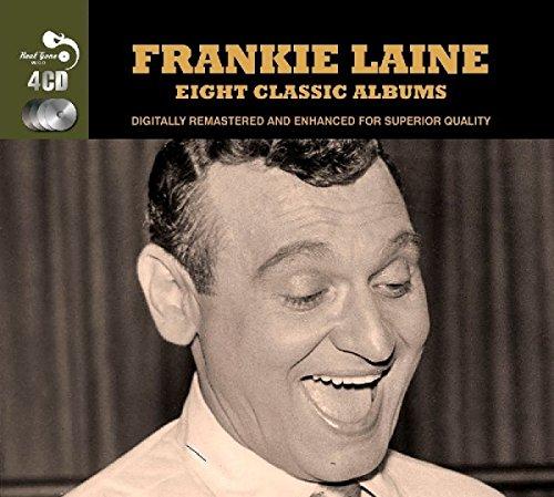 Frankie Laine - cd9 rawhide - Zortam Music