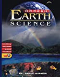 Modern Earth Science