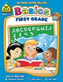 img - for First Grade Basics Super Deluxe (The Basics) book / textbook / text book