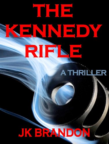 <strong>Three Brand New Kindle Freebies! JK Brandon's <em>THE KENNEDY RIFLE</em>, Scott Nicholson's <em>MYSTERY DANCE: THREE NOVELS</em> and Trish McCallan's <em>FORGED IN FIRE</em></strong>