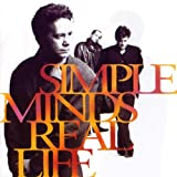 "Real Lifevon ""Simple Minds"""