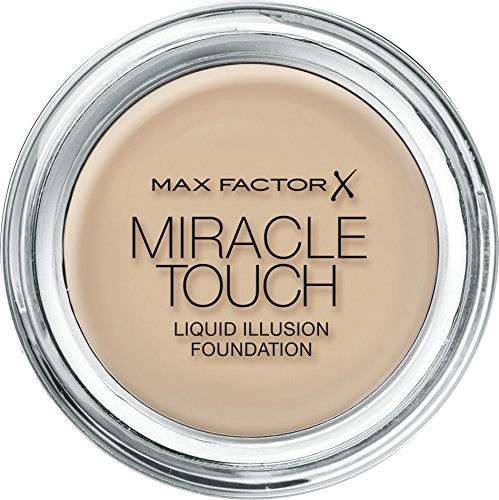 Maxfactor Fondotinta Comp Miracle Touch