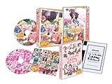 ゆるゆり♪♪ vol.6 (「こんなこともあったよね☆」ごらく部&生徒会思いでアルバムR&すぺしゃるなさうんどCD(「みんなだいすきのうた」ほか収録)付き)(初回限定仕様) [Blu-ray]