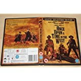 Once Upon a Time in the West -- Special Collector's Edition (2 discs) [DVD] [1969]by Henry Fonda