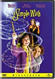 echange, troc A Simple Wish (1997) [Import USA Zone 1]