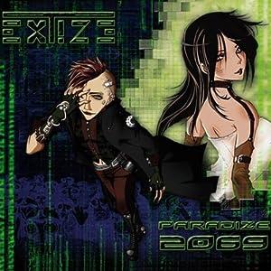 Extize -  Paradize 2069 (Heaven)