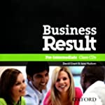 Business Result: Pre-Intermediate Cla...