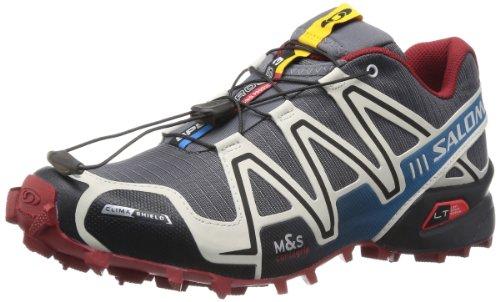 zapatillas salomon speedcross 3 hombre caracteristicas ...