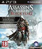 Assassin's Creed IV: Black Flag [Special Edition](PS3)
