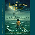 The Lightning Thief: Percy Jackson and the Olympians, Book 1 | Rick Riordan