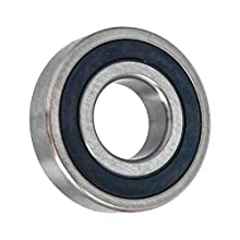 6307-2RS Bearing 35x80x21 Sealed Ball Bearings