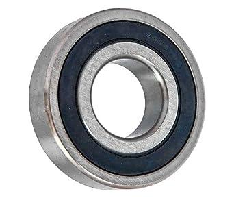 6307-2RS Bearing 35x80x21 Sealed Ball Bearings