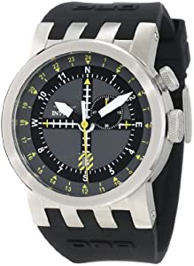 Invicta DNA Aviation GMT Mens Watch 10397