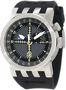 Invicta DNA Aviation GMT Mens Watch 10397
