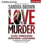 Thriller 3: Love Is Murder | Sandra Brown (Editor)