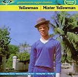Yellowman Mister Yellowman