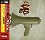 ホワイト・ノイズ(初回限定盤)(DVD付)