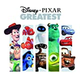 Disney/Pixar Greatest