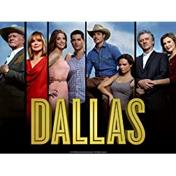 Dallas: The Complete First Season (2012)
