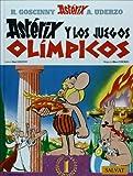 Asterix y los Juegos Olimpicos (Spanish Edition)
