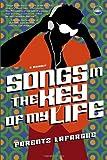 Songs in the Key of My Life: A Memoir