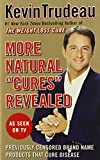 "More Natural ""Cures"" Revealed: Previously Censored Brand Name Products That Cure Disease"
