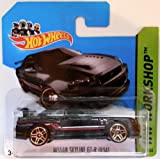 Hot Wheels 2014 NISSAN SKYLINE GT-R (R34) HW Workshop 230/250