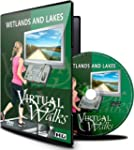 Virtual Walks - Wetlands & Lakes for...