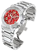 Invicta Mens 6148 Reserve Collection Ocean Reef Swiss Quartz Chrono SS Watch