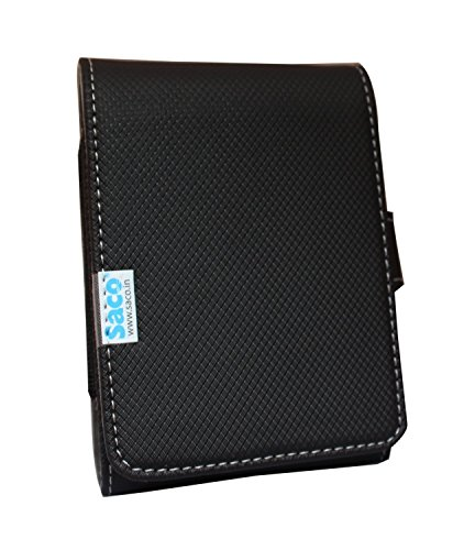 Saco Bag For Hard Disk Case Cover pouch For Seagate Expansion 1TB Portable External Hard Drive