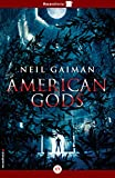 Image of American Gods (Narrativa (roca)) (Spanish Edition)