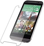 Purple Eyes Clear Screen Guard Protector For HTC Desire 501