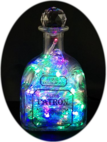 upcycled-patron-tequila-bottle-mood-therapy-light-with-100-multi-colored-leds-topped-off-with-an-asf