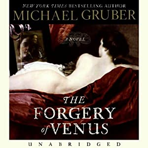 The Forgery of Venus Audiobook