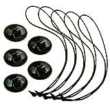 GoPro Camera Tethers, schwarz, 3661042