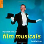 The Rough Guide to Film Musicals (Rou...