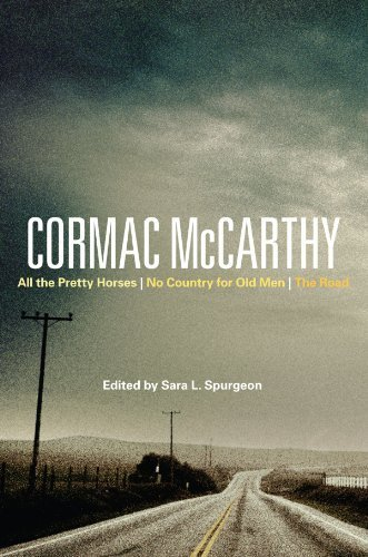 suffering in cormac mccarthys all the pretty Among those contemporary writers is cormac mccarthy (1933-) whose all the pretty horses (1992) tackles this quest for identity as its basic theme, both psychologically and culturally this paper is an attempt to investigate both dimensions of the quest in this novel as being one of mccarthy's masterpieces.