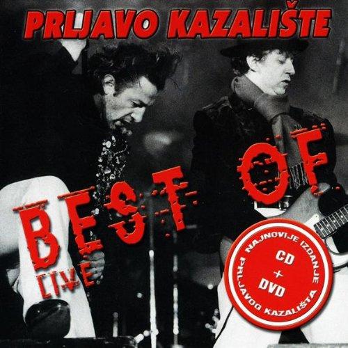 PRLJAVO KAZALISTE
