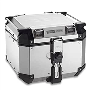 GIVI(ジビ) アルミモノキートップケース TREKKER OUTBACK 容量42L OBK42A 91475