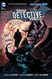 Batman: Detective Comics Vol. 3: Emperor Penguin (The New 52)