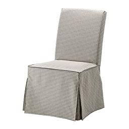 Ikea Henriksdal - Slipcover Chair Cover 21 \